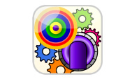 Hard Candy Factory for iPad