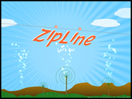 ZipLine for iPad