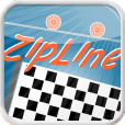 Zip Line for iPad
