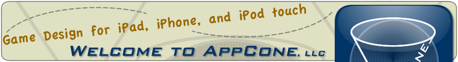 Welcome to AppCone, LLC