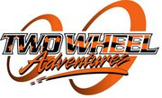 Two Wheel Adventures Logo